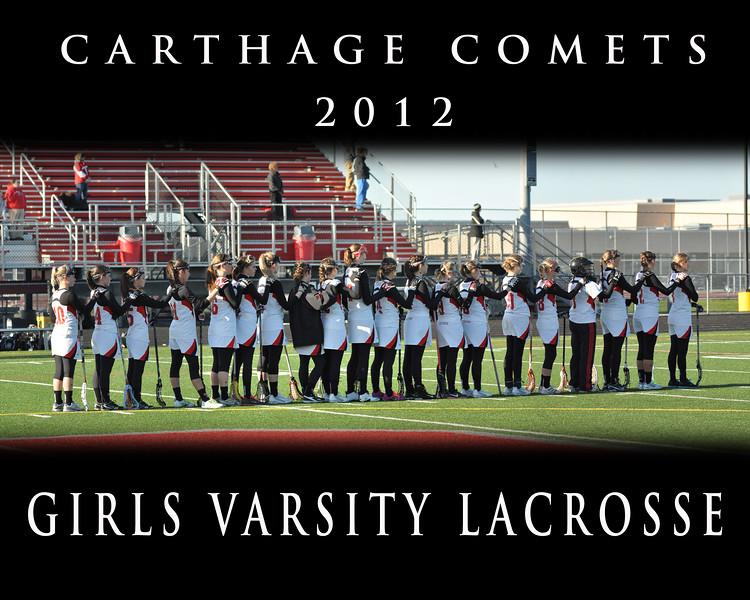 GV Lacrosse Panoramic - 2012