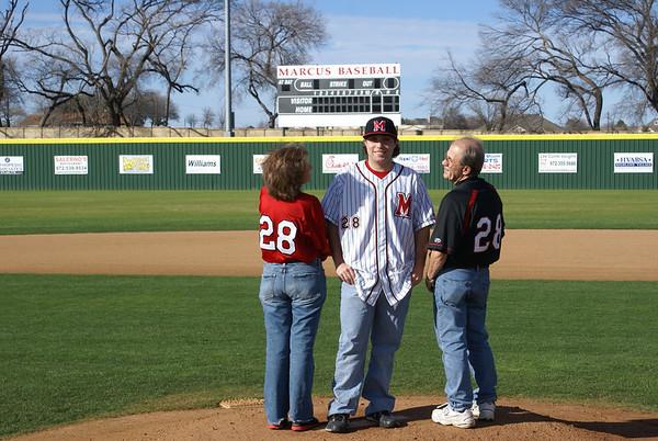 20130210 Senior Family Photos