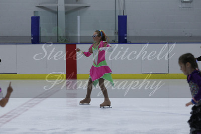 The Ice Factor spring Show 2014