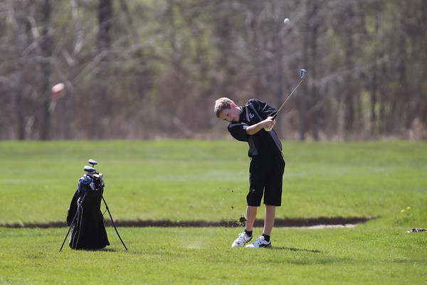 Edsel Boys Golf