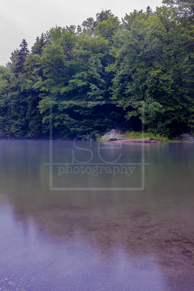Lake Raponda