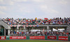 FORT MYERS, FL, March 27, 2012: Fans watch the Grapefruit League spring training game between the Boston Red Sox and Tampa Bay Rays from the balcony and deck area in right field at JetBlue Park at Fenway South. (Brita Meng Outzen/Boston Red Sox)