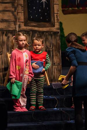 2012 Children's Christmas Program