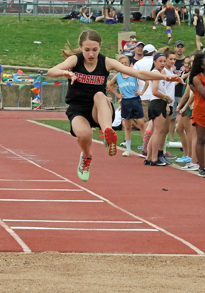 Springfield All-City Track Championships (Middle School)