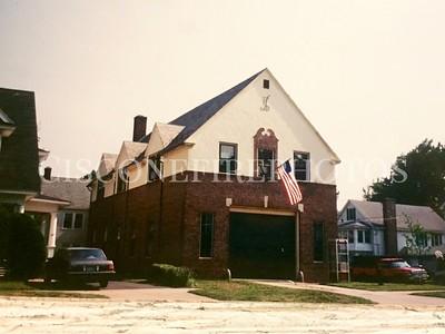 Old Station 14