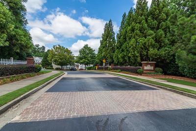 Springfield Johns Creek Townhome Valais Court (12)