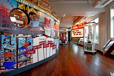 History Museum on the Square Route 66
