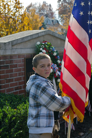 Veterans Day 2011 #1 of 2