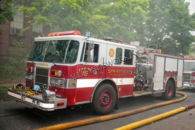 Springfield Engine16