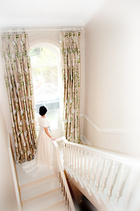 Springfort Hall Country House Hotel Wedding