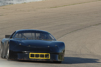 Springport Motor Speedway