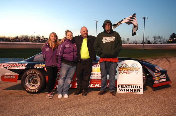 Springport Speedway 5-4