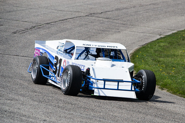Springport Top Speed Modifieds