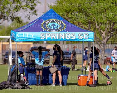 Springs Soccer 3-20-21
