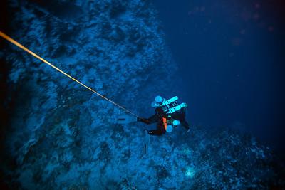 Bermuda Deep Project