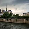 2018, Paris, Notre Dame Cathedral