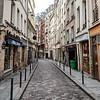 2018, Paris, Rue de la Bûcherie
