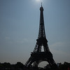 2018, Paris, Eiffel Tower