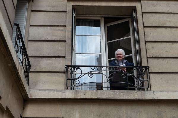 2018, Paris