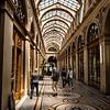 2018, Paris, Galerie Vivienne