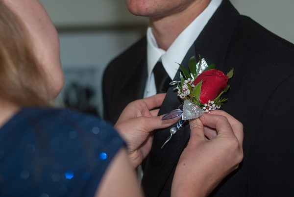 Springville Senior Prom