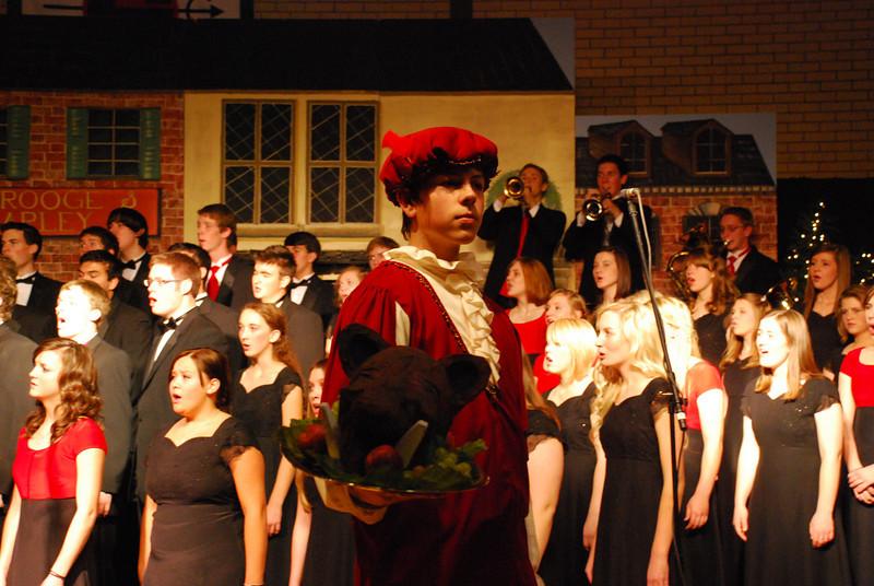 MS Choir Dinner 2008 019