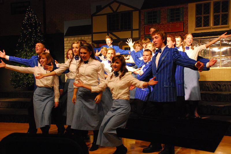 MS Choir Dinner 2008 046