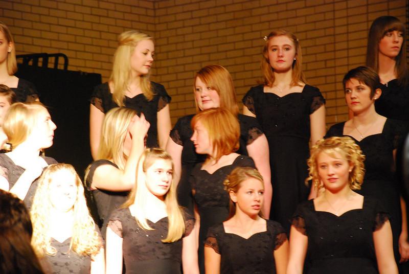 MS Choir Dinner 2008 001