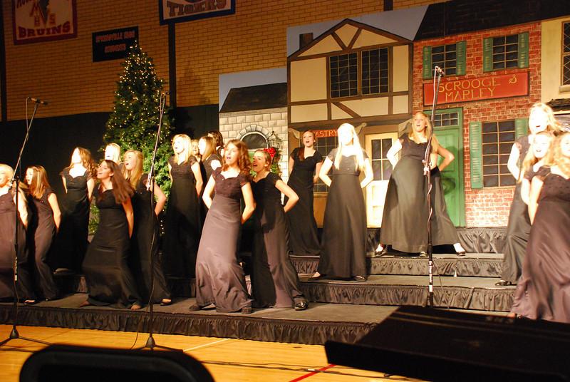 MS Choir Dinner 2008 032