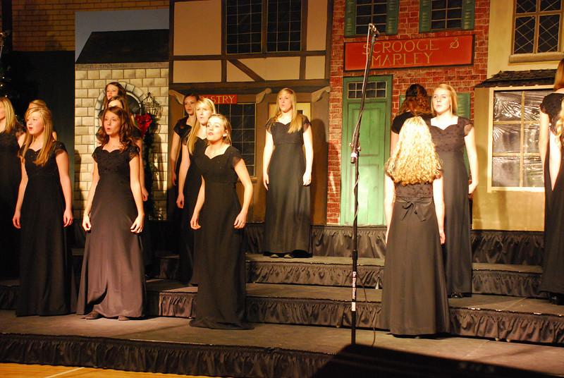MS Choir Dinner 2008 029