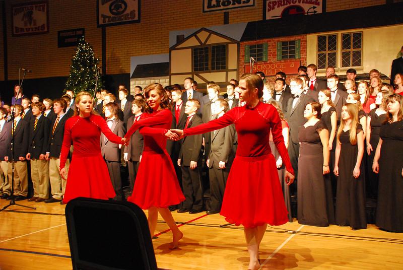 MS Choir Dinner 2008 010