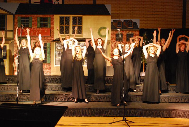 MS Choir Dinner 2008 031