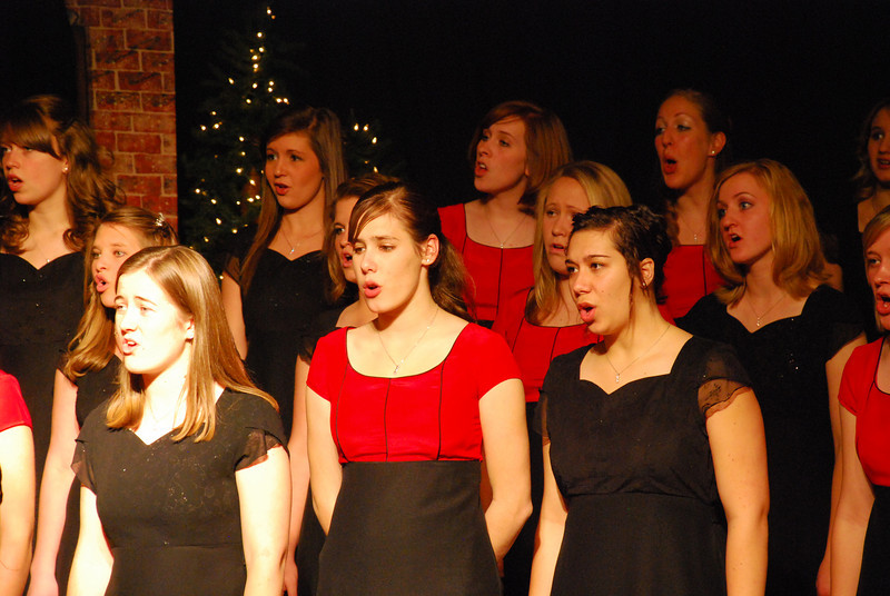 MS Choir Dinner 2008 003