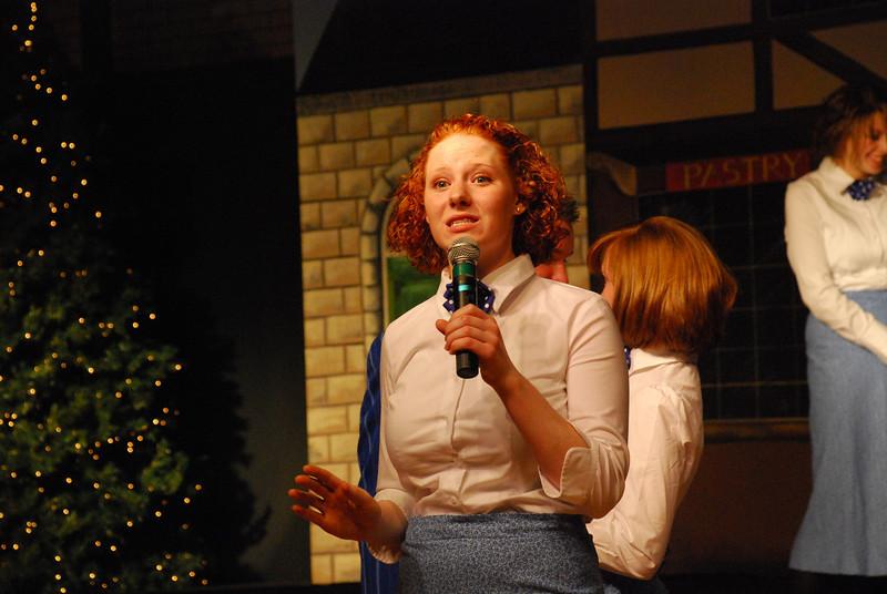 MS Choir Dinner 2008 045