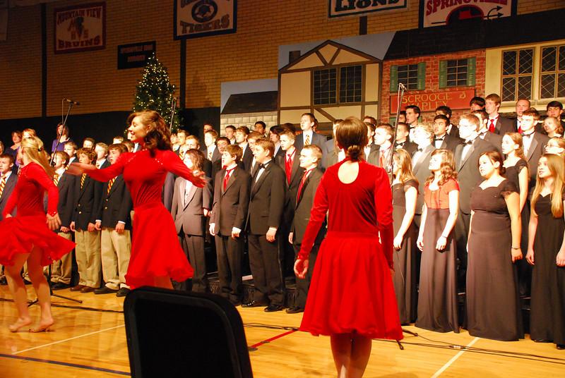 MS Choir Dinner 2008 011