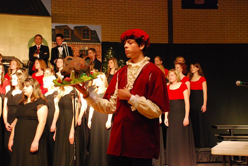 MS Choir Dinner 2008 020