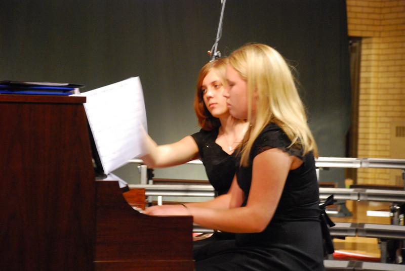 MS Choir Dinner 2008 039