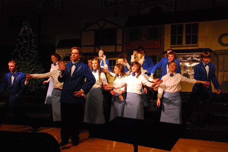 MS Choir Dinner 2008 057