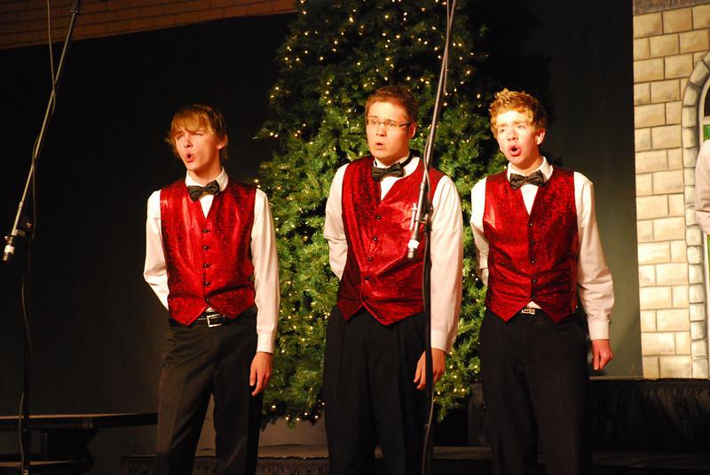 MS Choir Dinner 2008 028