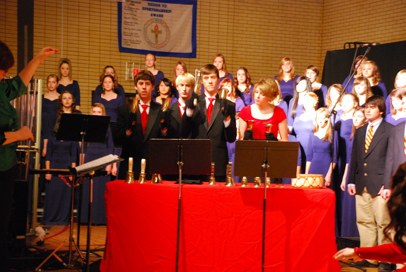 MS Choir Dinner 2008 015
