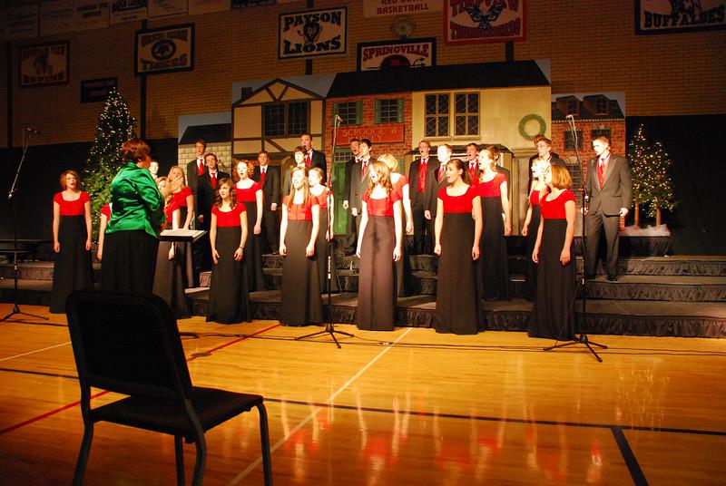 MS Choir Dinner 2008 021