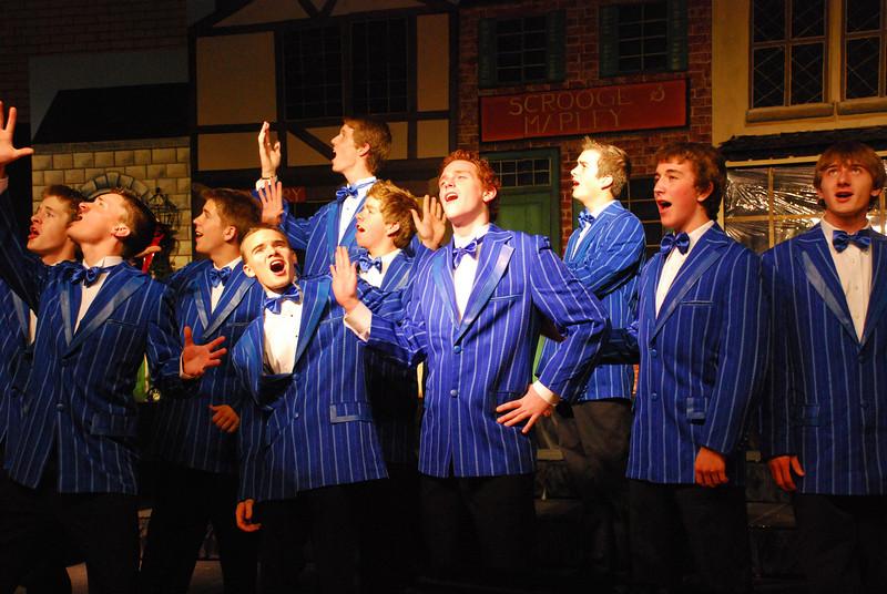 MS Choir Dinner 2008 051