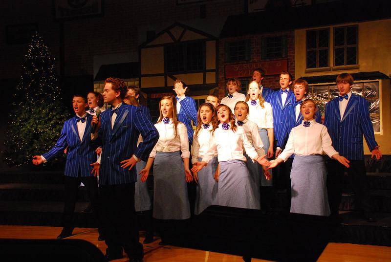 MS Choir Dinner 2008 055