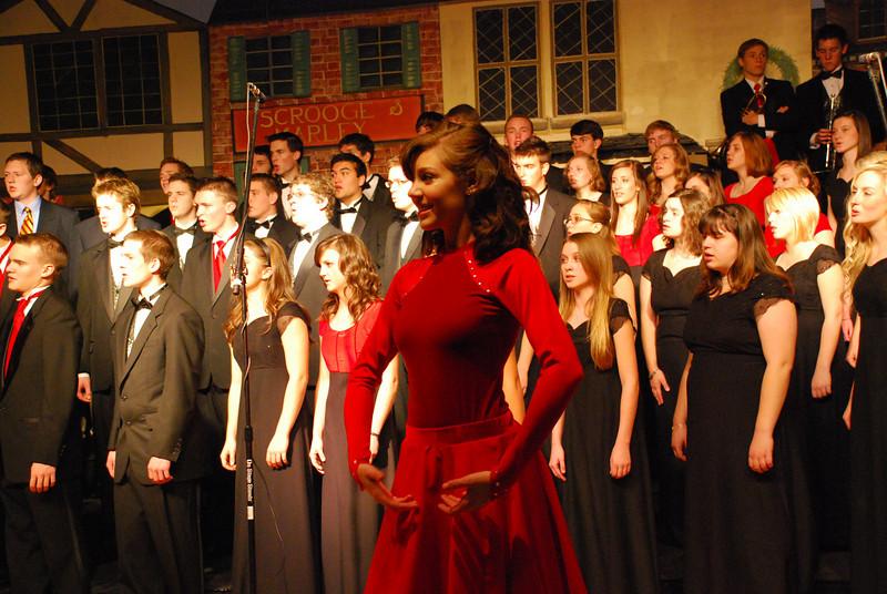 MS Choir Dinner 2008 014