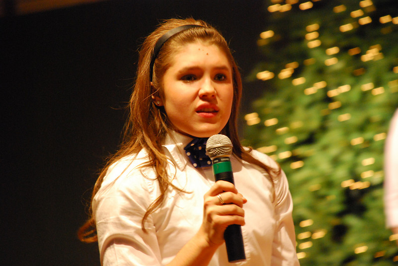 MS Choir Dinner 2008 047