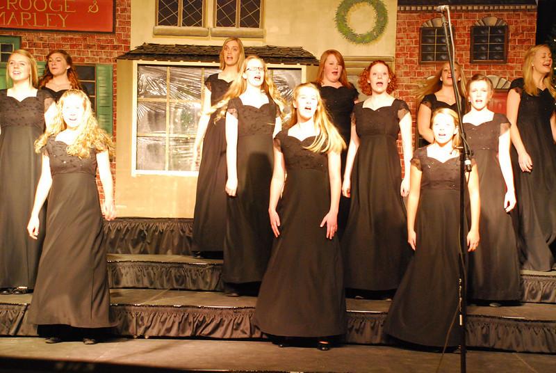 MS Choir Dinner 2008 030