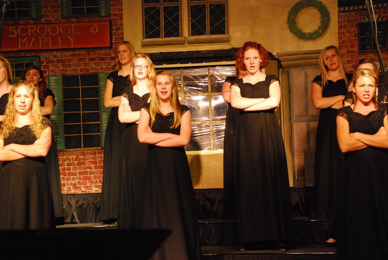MS Choir Dinner 2008 034