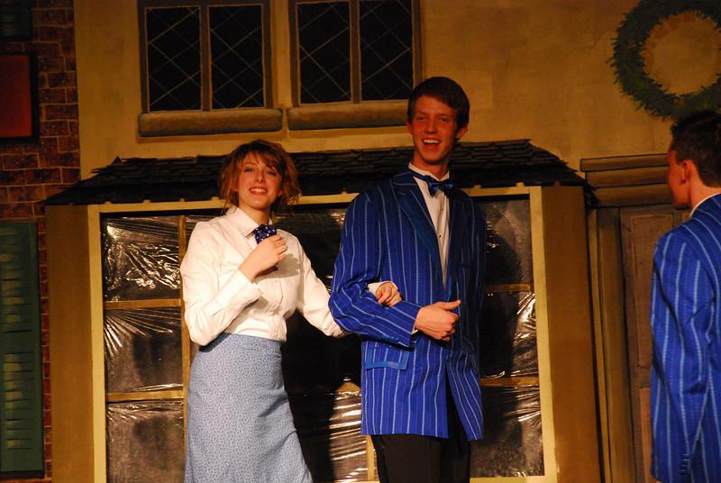 MS Choir Dinner 2008 042