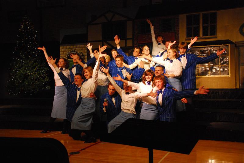 MS Choir Dinner 2008 058