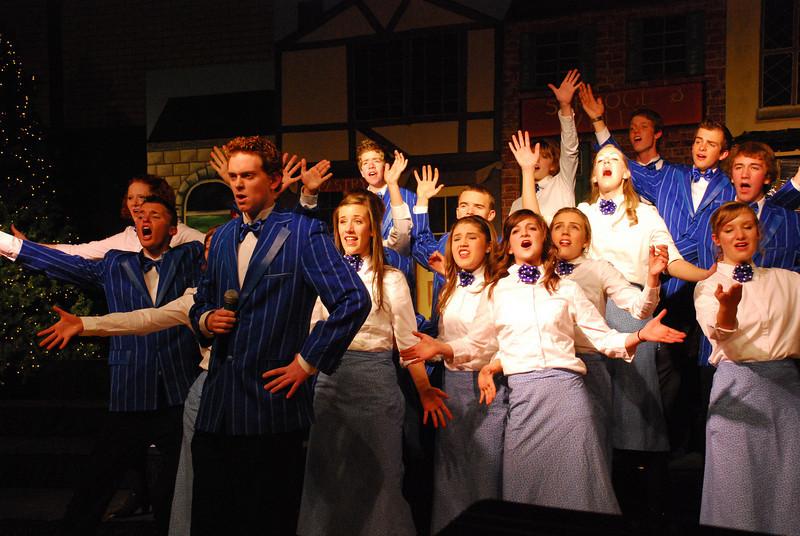 MS Choir Dinner 2008 056